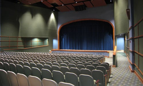 High School Theatre Consulting Firm West Palm Beach | High